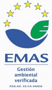 Logo EMAS color