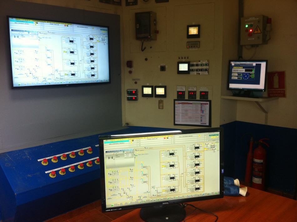 sistemas de control, automatismos, telnor, instalaciones, torrelavega, santander, cantabria
