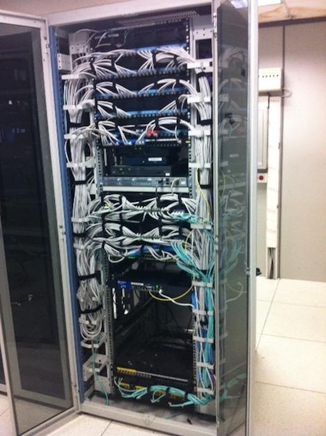 TELNOR concluye con éxito la implantación de una nueva red WIFI en el CC Carrefour-El Alisal (Santander)